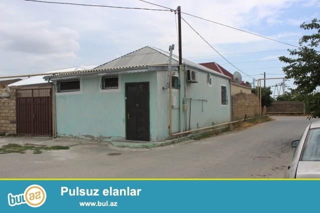 Sabunçu rayonu Maşdağa qəsəbəsi Kirov dairəsi deyilən ərazidə əsas yoldan 30 m məsafədə 1...