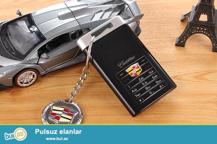 Yeni.Çatdırılma pulsuz<br /> SIM Card Sayısı: 2 Sim<br /> Xüsusiyyətləri: FM Radio, MP3 Playback, Bluetooth, yaddaş kartı yuvası, Mesaj<br /> Batareya növü: Çıkarılabilir<br /> Vəziyyəti: Yeni<br /> Tutumu (mAh): 650mAh<br /> Dil: İngilis dili, Rus, Fransız, Portuqal, Tay, ərəb, Vyetnam, Hindi<br /> Ölçü: 80 * 46 * 11mm<br /> Ekran ölçüsü: 1...