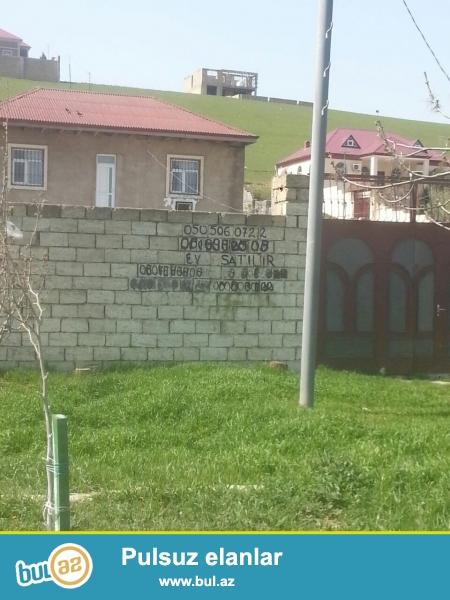 Təcili satılır...Mehdiabad qəsəbəsində,5 sot torpağ satılır...