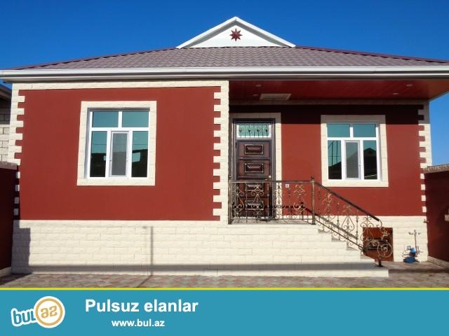 Sabunçu rayonu, Zabrat 1 qəsəbəsi, Kərpic zavod deyilən ərazidə, 198 N-li marşurut yoluna yaxın tikilmiş 2...