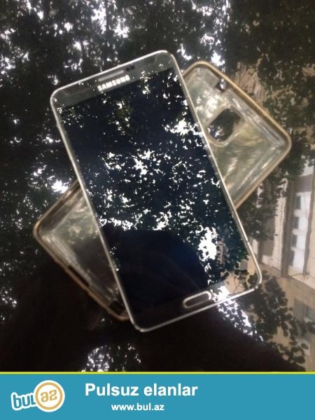Samsung Galaxy Note3 satilir. 32GB yaddaw. Ideal veziyyetdedi telefon...