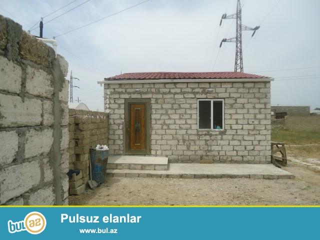 Sabunçu rayonu Maştağa qəsəbəsi, əsas yoldan 600 metr məsafədə 1...