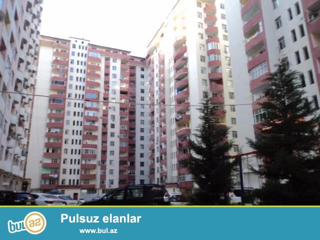 EKSKLUZİV!!! H. Aslanov metrosunun yaninda, elit, yaşayiş Qazli ve Kupcali olan kompleksde 2 otagli ev satilir, 17/7, umumi sahesi 104 kv...