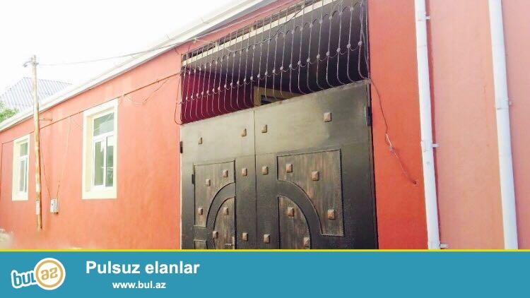 Очень срочно ! В поселке  Масазыр, продается 1-а этажный, площадью 146 квадрат, 4 - х комнатный  частный дом , расположенный на 1,5-х  сотках земли...