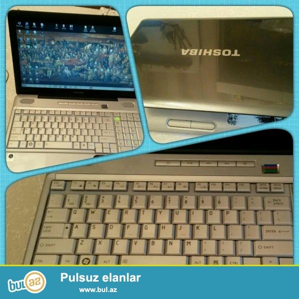 Toshiba-L505<br /> Pro:Dual Core 2.1GHz<br /> Ram:3GB <br /> Hdd:250GB <br /> Vga:1GB<br /> Screen:15...