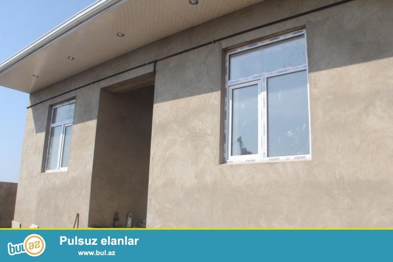 Очень срочно !  В Самом элитном районе  Хатаи  в 50-ти метрах от Военной Академии имени Нахимова продаётся 1но этажный 3-х комнатный частный дом  расположенный на 1...