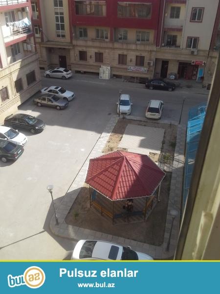 xırdalanda 6 mərtəbəli qazı olan OLİMP mtk-da  5-ci mərtəbə sahəsi 74 kvadratmetr olan ev satılır...