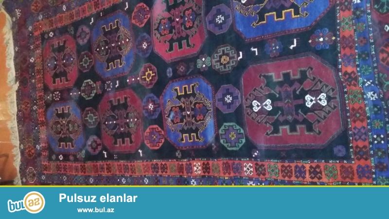 1960-70ci illere aid el xalcasi<br /> Olculeri1.80sm×3m