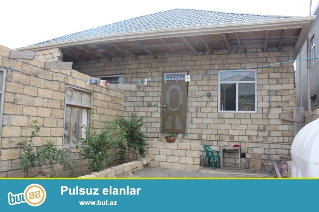 Abşeron rayonu Məhəmmədi qəsəbəsi, Ramin marketin yanında, 2...