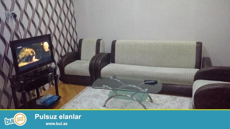 Bakida gundelik qonaq evi.<br /> Sheherin merkezinde Iceri Seher metro st yani tam temirli ela weraitli qonaq evi...