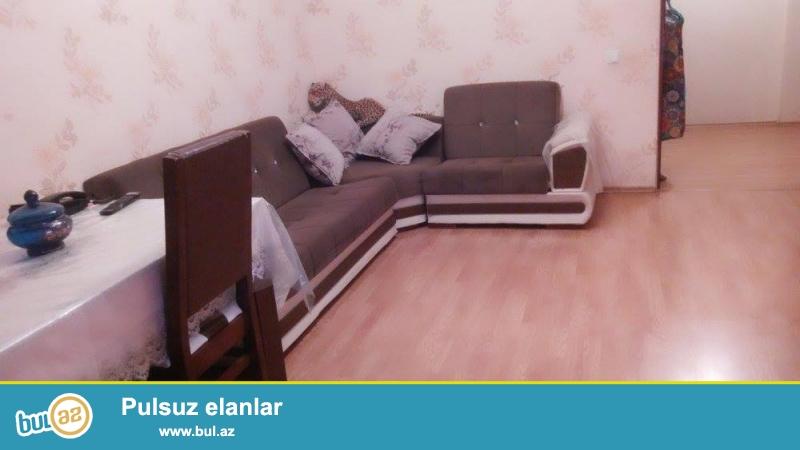 Yeni Yasamalda Tecili Yeni Tikili binada Kupcasiz (Serencamla ) 2 otagli ev satilir...