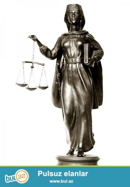 Юрист  предлагает  услуги по решению гражданских, уголовных, семейных, жилищных, земельных, миграционных,  наследственных, корпоративных, экономических, трудовых, хозяйственных  и иных споров в судебном и досудебном  порядке...