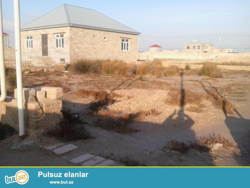 Suraxanı rayonu,Hövsan qəsəbəsi, Bağlar sahəsi<br /> Dənizdən 200m aralıdadır...