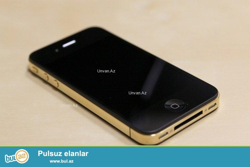 IPhone 4 Problemi Yoxdu Olada Blmez)) Ancaq Barter Edirem Whatsapda Yazin 0557788827