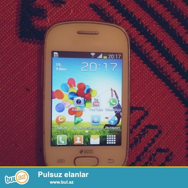 Samsung Galaxy GT-S5282 Whatsap,Skaype,İnstagram,Retrica ve s...