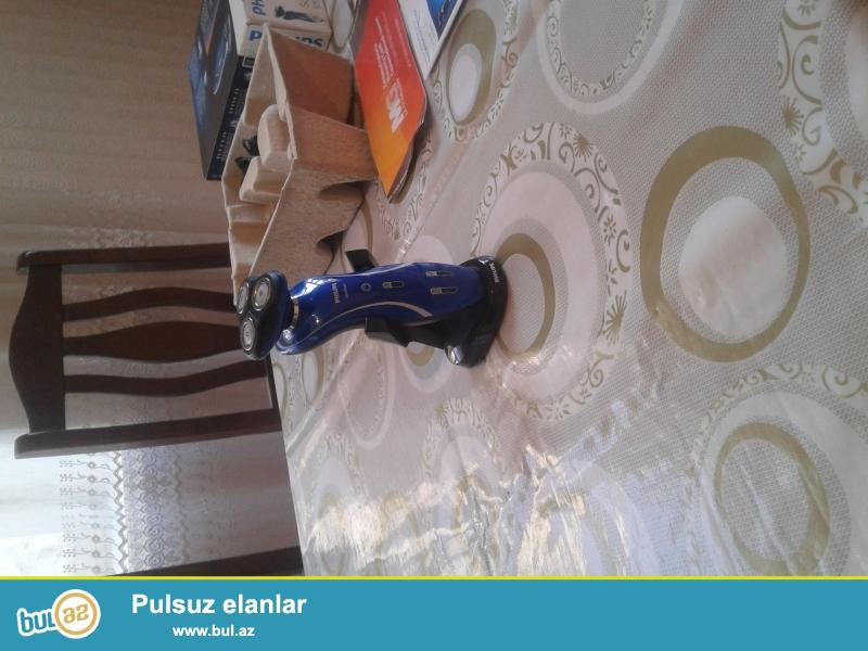 üz qırxan Philips RQ 1150 satılır.  MUSİC GALLERY mağazasından alınıb...