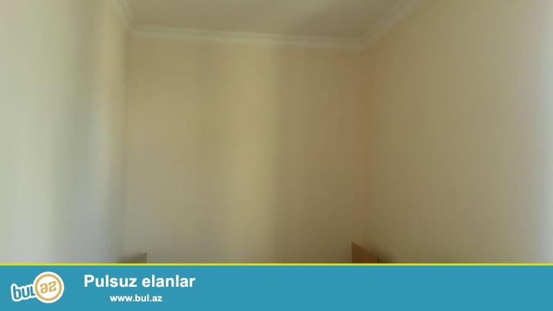 Продается 2-х комнатная квартира в районе м. Хатаи, около Megafun, экспериментальный проект, каменный дом, 5-ий этаж, просторные, светлые комнаты, хороший ремонт, полы паркет, окна PVC, пустая квартира, раздельный с/у. Вода, свет, газ постоянно.