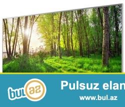 Təci̇li̇ satilir sony 42w106b 107 ekran televizor...