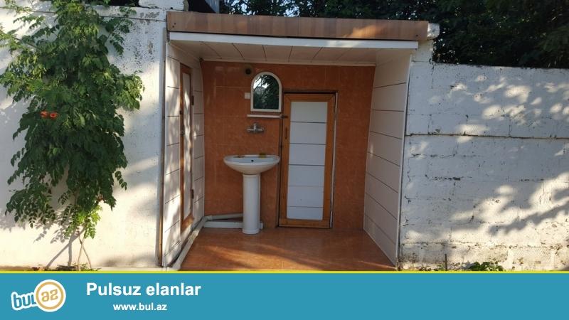 Очень срочно! В посёлке Бильге  с правой стороны,  продается  частный дачный дом  расположенный  на 12 сотках ...