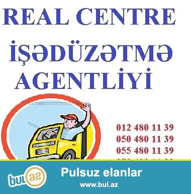 Surucu vakansiyasi  055 480 11 39<br /> <br /> Shexsi ford tranziti olan surucu teleb olunur...