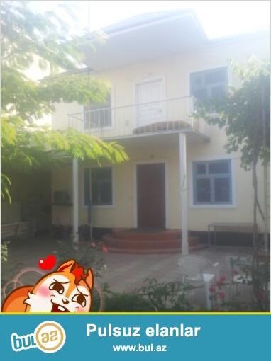 4 otaqli ev nabranda her bir weraiti var balkonli evdi qabagi denize baxir arxasi meweye ela bir yerde yerlewir gune 80 manata verilir...