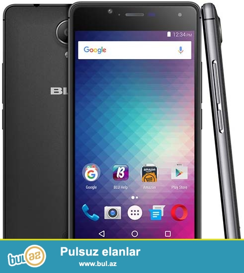 BLU R1 HD 16 GB <br /> Telefon amerikadan gətirilib...