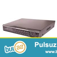 VIP-electronics  sizə HD kameraların görüntülərini arxivləşdirmək üçün istifadə olunan DVR cihazlarının satışı, təmiri və internetə qoşulmasını təklif edir...