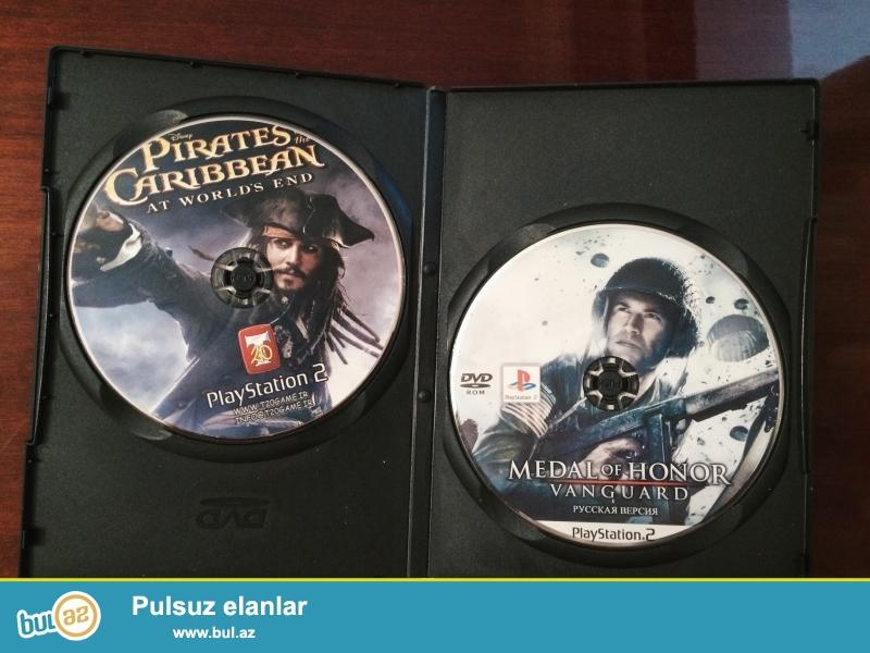 Kecen il qardasima Playstation 2 hediyye etmişdiler...