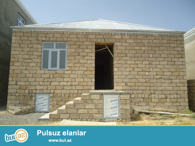 Xəzər rayonu, Pasyolka – Buzovna yolundan 1 km məsafədə, 3...