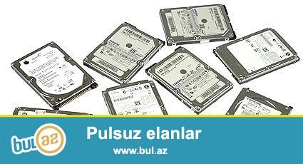 Noutbuk ucun 1Tb hard disk satilir <br /> qiymet: 70 manat<br /> elaqe nomresi: 050 443 55 45 (whatsapp)