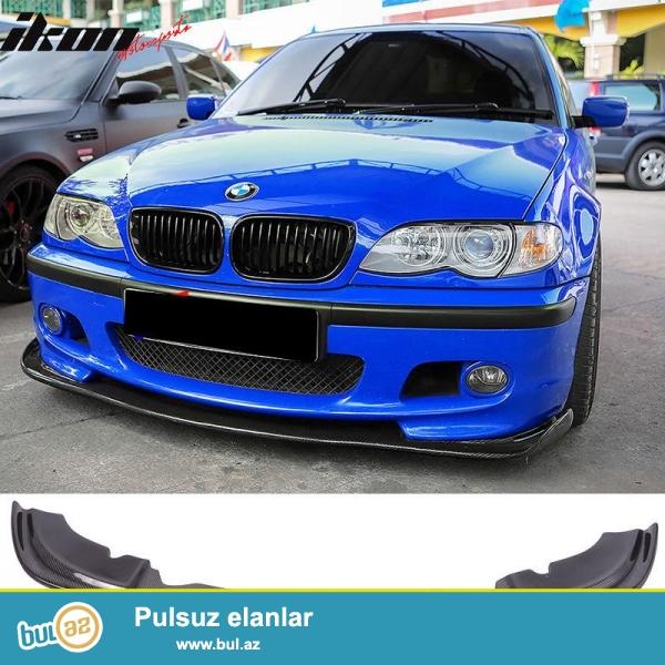 BMW e46 yubka