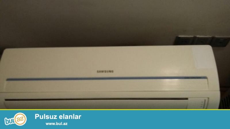 Samsung kondsioneri 12.000BTU 40-45 kv 6 ay zemanet verilir qurasdirma daxil olmaqla 470 azn bu nomrenen elaqe saxlayin 0552830304