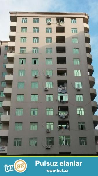 Abşeron rayonu Xırdalan şəhərində, Meqa sitinin yanında , 12 mərtəbəli binanın 10-cu mərtəbəsində sahəsi 83 kv...