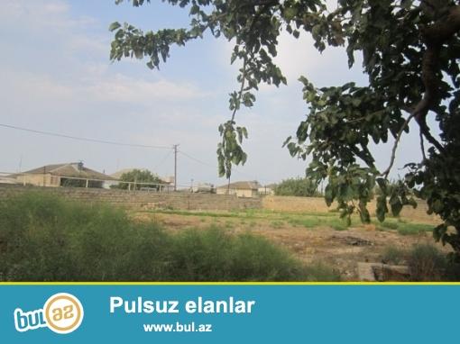 Binəqədi rayonu Binəqədi-Novxanı yolunun kəsişməsində, 4 yol ayrıcında 80 sot torpaq satılır...