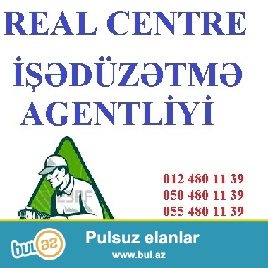 Izolyasiya ustasi vakansiyasi 055 480 11 39<br /> <br /> Izolyasiya ustasi teleb olunur...