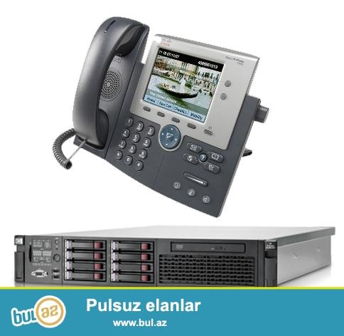 VIP Electronics şirkəti ən müasir Mini ATS sistemlərinin satışını və quraşdırılması, proqramlaşdırılmasını təklif edir...