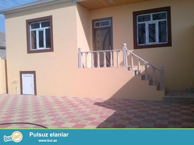 Sabunçu rayonu Zabrat 1 qəsəbəsi əsas yola ,marketə ,polikilinkaya yaxın ərazidə 2...