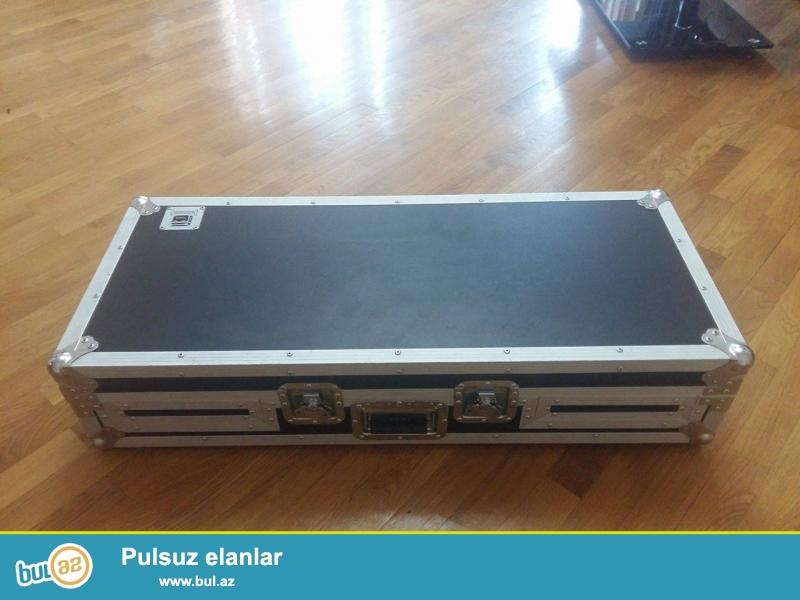 Pioneer cdj 800, 850, 900, 1000, 2000 <br /> Pioneer djm 600, 700, 800, 900 <br /> Ve diger dj modeller uchun original keys...