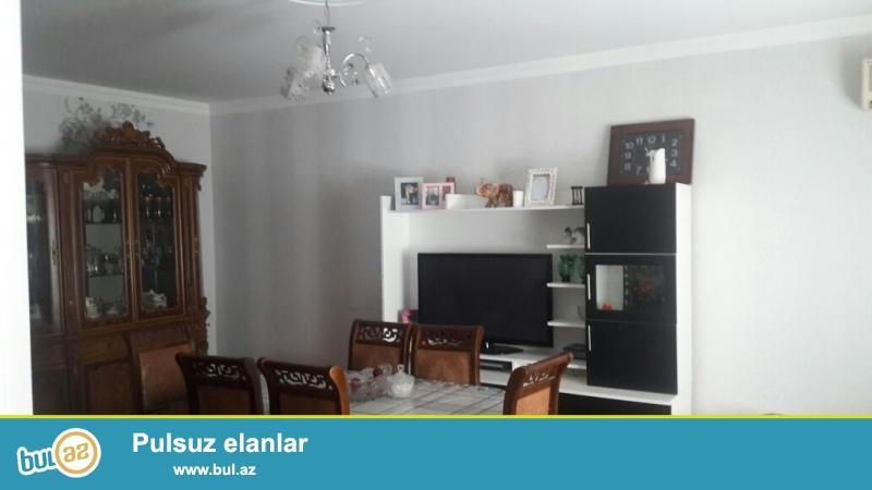 Suraxanı rayonunda,Bülbülə qəsəbəsində,Samir Əliyev küçəsində yerləşən 1...