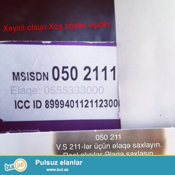 0507700000 - 25.000 Azn<br /> 0508999999 - 15.000 Azn<br /> 0508800000 - 12...