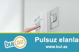 VIP-electronics sizlərə oğurluğa qarşı  mükəmməl sistem olan alarm siqnalizasiya sistemini təklif edir...