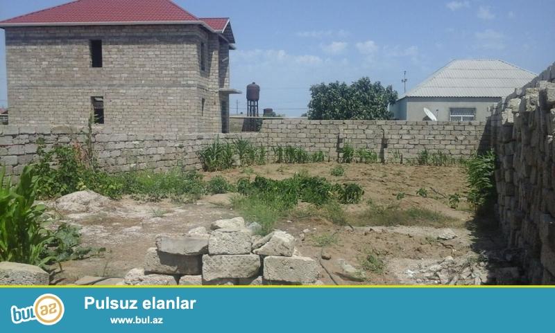 Sabunçu  rayon  Zabrat 1 qəsəbəsi  Kərpic  zavod deyilən ərazidə  198 nömrəli marşrut yoluna<br /> 200 m...