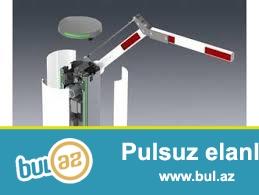 VIP-electronics Sizlərə TəqdimEdir Şlaqbaum sistemi- 2-6