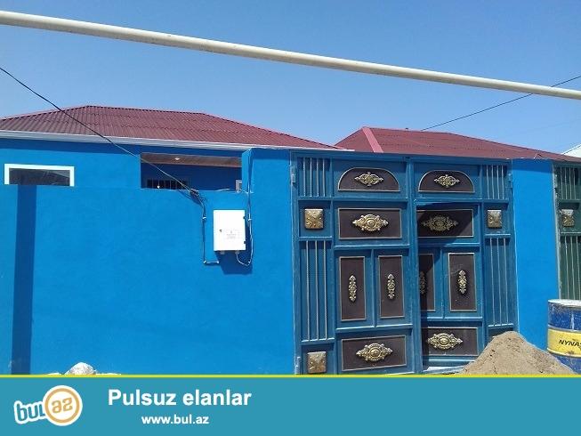 Maştağa qəsəbəsi Kirov kruqu ərazisində Maştağa maqistral yolundan 30  mt məsafədə 1...
