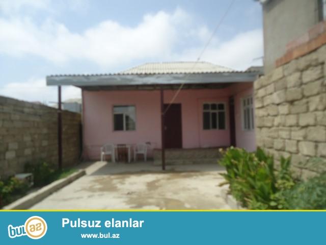 Sabunçu rayon Zabrat 2 qəsəbəsi, Dəmiryolunun, Xalça zavodun yaxınlığı, 307 nömrəli orta məktəbə yaxın ərazidə, 2...