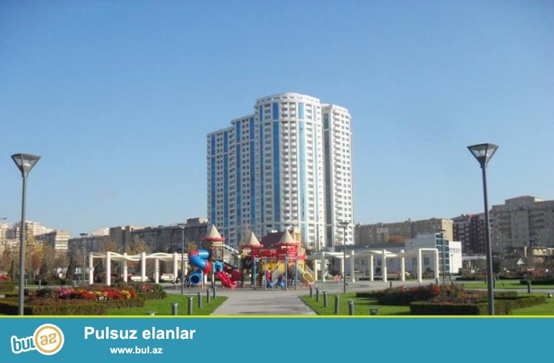 Очень срочно!!! На пр. Нариманова, около т/к «Лидер» в элитно-жилом комплексе «Гоша Парк» от «Гилан Иншаат» продаётся 2 комнатная квартира, 9-ой этаж с идеальной панорамой на город, общая площадь 88кв...