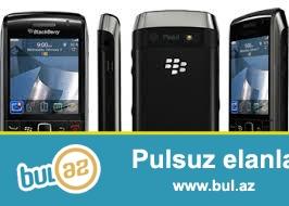 Blackbery 9105 YENI<br /> Характеристики смартфона BlackBerry 9105 Pearl 3G<br /> <br /> Рабочий диапазон: GSM 900/1800/1900 UMTS<br /> Масса: 93 г<br /> Размеры: 108x50x13...