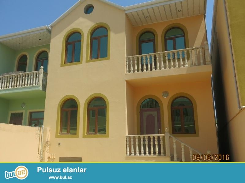 #10#<br /> Xirdalan  super temirli  yeni tikili villa<br /> Xirdalanda  AAAF parka geden yoldan  1...