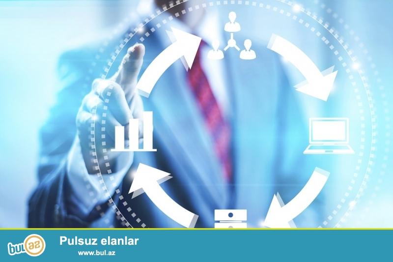 Şirkət 2011-ci ildə fəaliyyətə başlayıb. Öz seqmentində Azərbaycanda İLK saytdır...