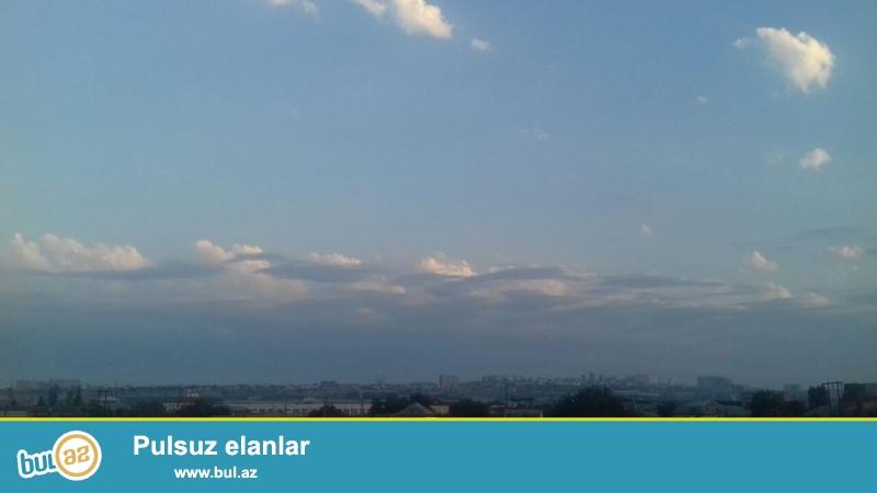 Tecili Baki Sheheri Bineqedi Rayonu Bineqedi Qesebesinde yerleshen iki sot yarimliq ( 2...